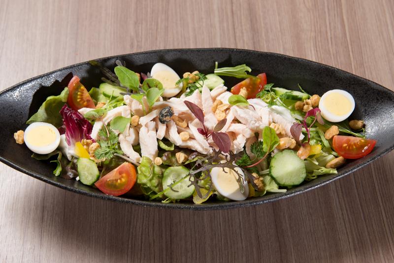 きばり屋サラダ